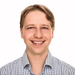 Adrian Mörchen