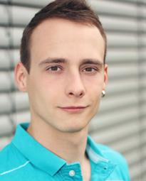 Kevin Albrecht