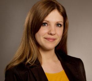 Linda Lederhus