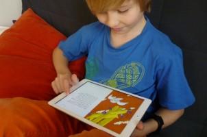 Meta Morfoß – Kinderbuch App aus Dresden