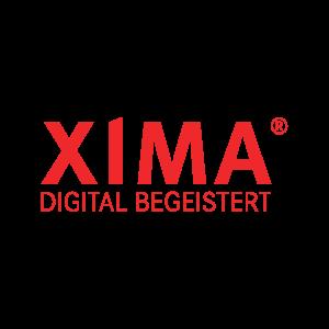 Unser Unterstützer: XIMA
