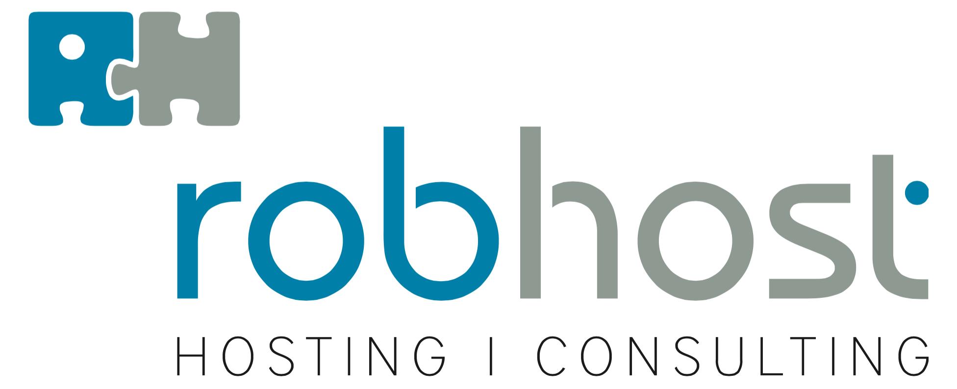 Unsere Partner stellen sich vor: RobHost