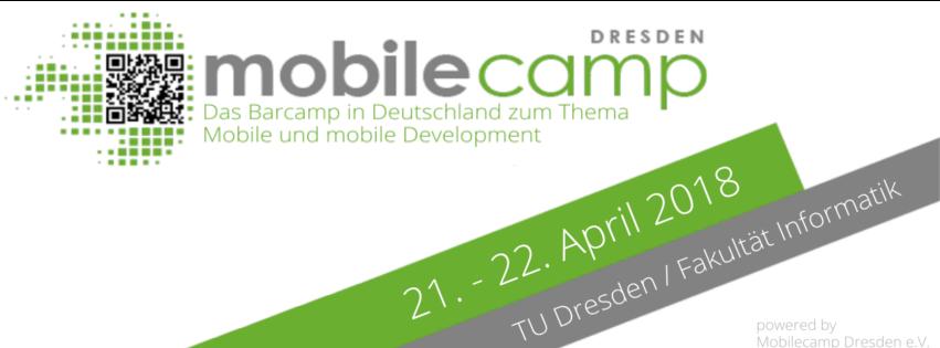 MobileCamp: So geht's